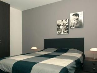 Twentyseven Hotel Rotterdam - Guest Room