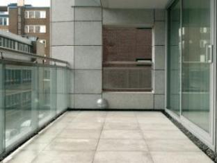 Twentyseven Hotel Rotterdam - Balcony/Terrace
