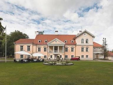 Vihula Manor Country Club & Spa Hotel