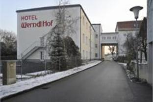 Werndlhof Businesshotel & Meetingpoint Hotel Steyr