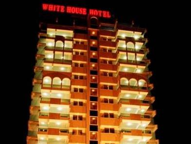 White House Hotel - Hotels and Accommodation in Lebanon, Middle East