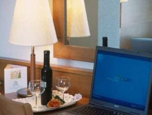 Athos Hotel Athens - Guest Room