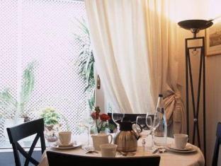 Athos Hotel Athens - Breakfast Lounge