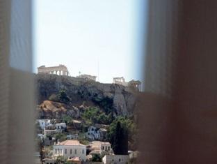 Athos Hotel Athens - Exterior