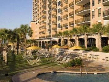 Island Vista Hotel - Hotel and accommodation in Usa in Myrtle Beach (SC)