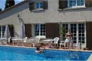 L Hacienda Hotel
