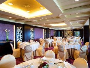 Grand Coloane Beach Resort Macau - Restaurante