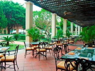Grand Coloane Resort Macao - Hotellet från insidan