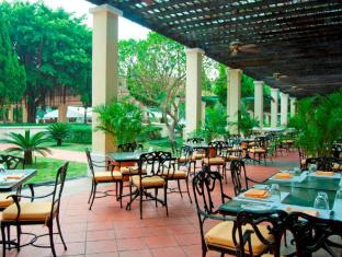 Grand Coloane Beach Resort Macau - Interior do Hotel