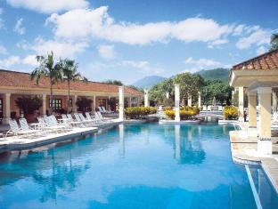Grand Coloane Beach Resort Macau - Piscina