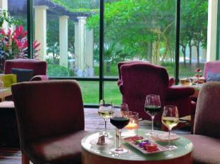 Grand Coloane Resort Macao - Café
