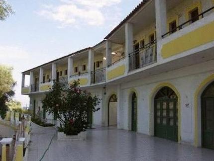 Leftis Romantica Apartment Corfu Island - Exterior