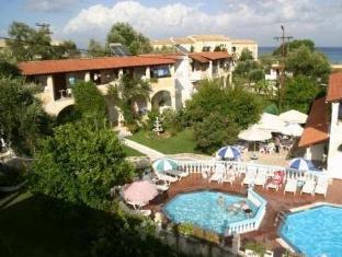 Leftis Romantica Apartment Corfu Island - Swimming Pool