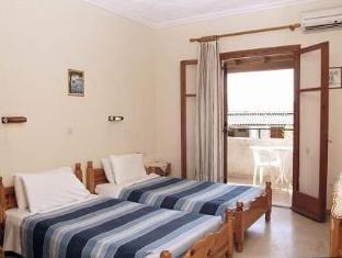 Leftis Romantica Apartment Corfu Island - Guest Room