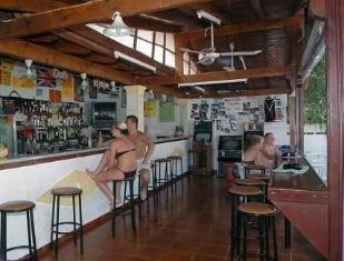 Leftis Romantica Apartment Corfu Island - Pub/Lounge