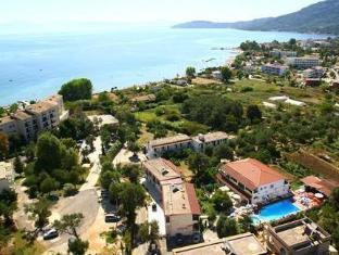 Leftis Romantica Apartment Corfu Island - View