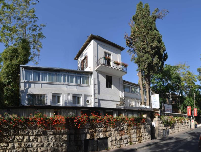 Little House In The Colony - Hotels and Accommodation in Israel, Middle East