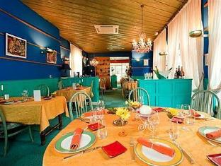 Logis Le Bourbon Yssingeaux - Restaurant