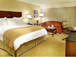 Marriott Toronto Downtown Eaton Centre Hotel Toronto (ON) - Gjesterom