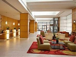 Marriott Toronto Downtown Eaton Centre Hotel Toronto (ON) - Lobby