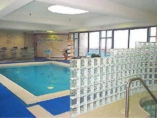 Marriott Toronto Downtown Eaton Centre Hotel Toronto (ON) - Swimming Pool