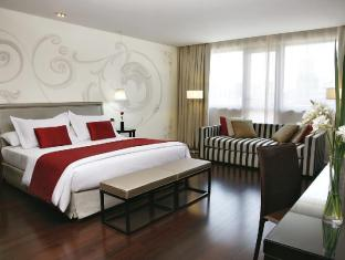 NH Tango Hotel Buenos Aires - Guest Room