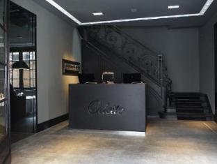 Odette en Ville Hotel