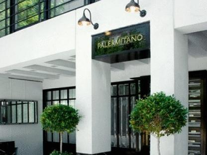 Palermitano Hotel - Hotels and Accommodation in Argentina, South America