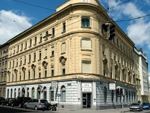 Pension Riede  Vienna