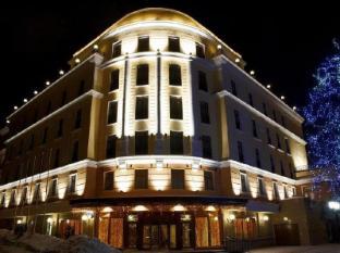 Garden Ring Hotel Moscow - Exterior