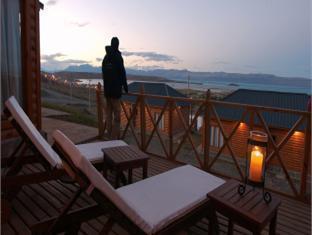 Hotel La Cantera El Calafate El Calafate - Balcony/Terrace