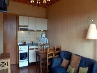 Hotel La Cantera El Calafate El Calafate - Suite Room