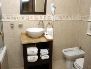 Hotel La Cantera El Calafate El Calafate - Bathroom