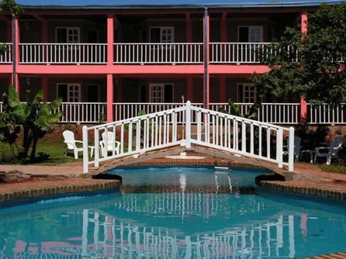 Hotel Posada La Sorgente - Hotels and Accommodation in Argentina, South America