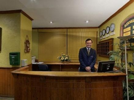 Hotel Stanford Chile - Hotels and Accommodation in Chile, South America