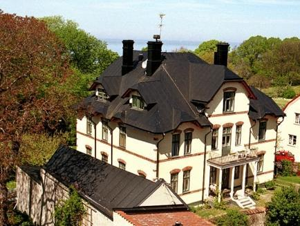 Hotell Hotell Breda Blick