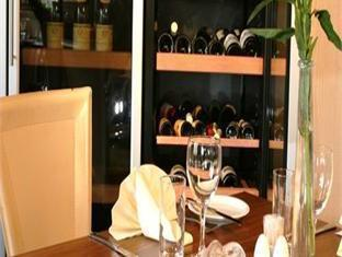 Hotel Lautruppark Copenhagen - Restaurant