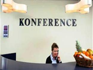 Hotel Lautruppark Copenhagen - Reception