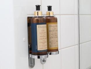Hotel Lautruppark Copenhagen - Bathroom