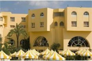 Iberostar Chich Khan Hotel in Yasmine Hammamet