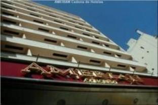 America Plaza Hotel - Hotels and Accommodation in Argentina, South America