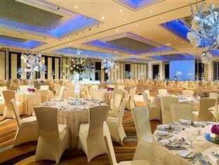 Fairmont Towers Heliopolis Cairo - Canyon Ballroom