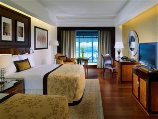 Fairmont Towers Heliopolis Cairo - Deluxe Room