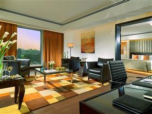 Fairmont Towers Heliopolis Cairo - Fairmont Suite