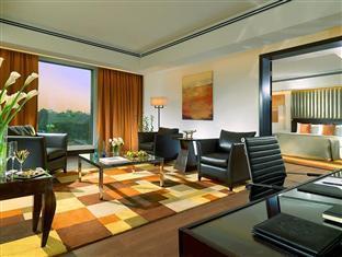 Fairmont Towers Heliopolis Cairo - Fairmont Suite