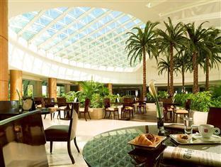 Fairmont Towers Heliopolis Cairo - Le Marche Restaurant