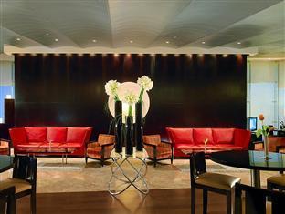 Fairmont Towers Heliopolis Cairo - Signature Lounge