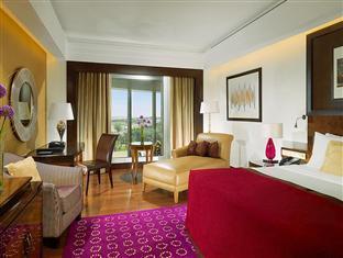 Fairmont Towers Heliopolis Cairo - Signature Room