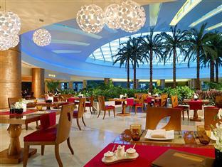Fairmont Towers Heliopolis Cairo - Lan Tania Restaurant