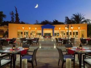 Fairmont Towers Heliopolis Cairo - Restaurant
